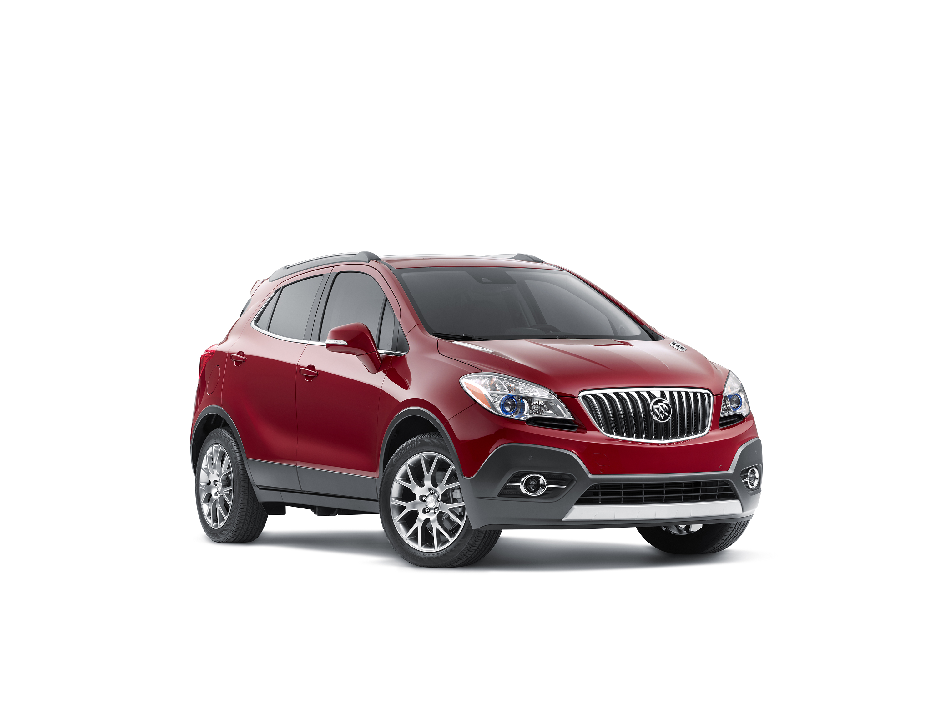 New 2016 Buick Encore Sport Touring Or The Super Bug