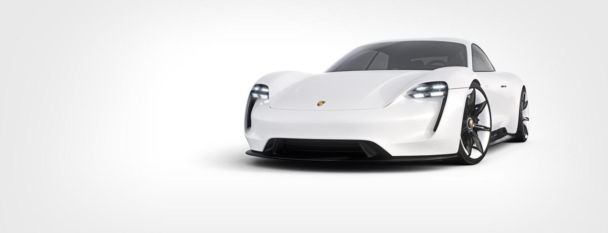The Day Porsche Went After Tesla